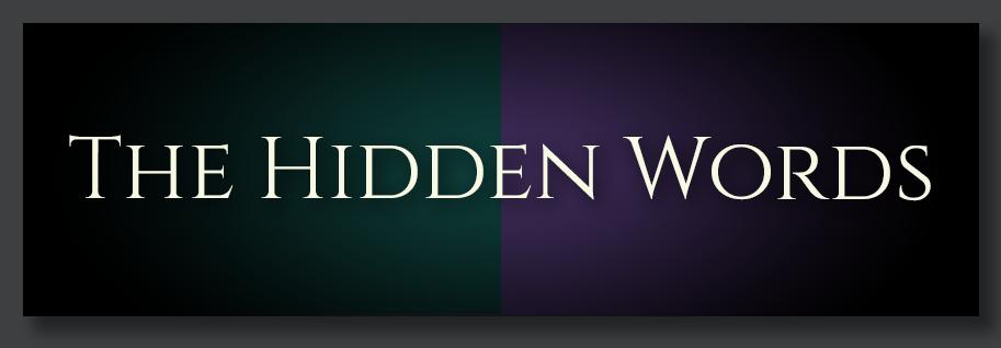 Hidden-Words