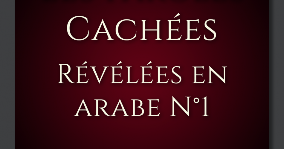 FR-08 Arabic Hidden Words 1