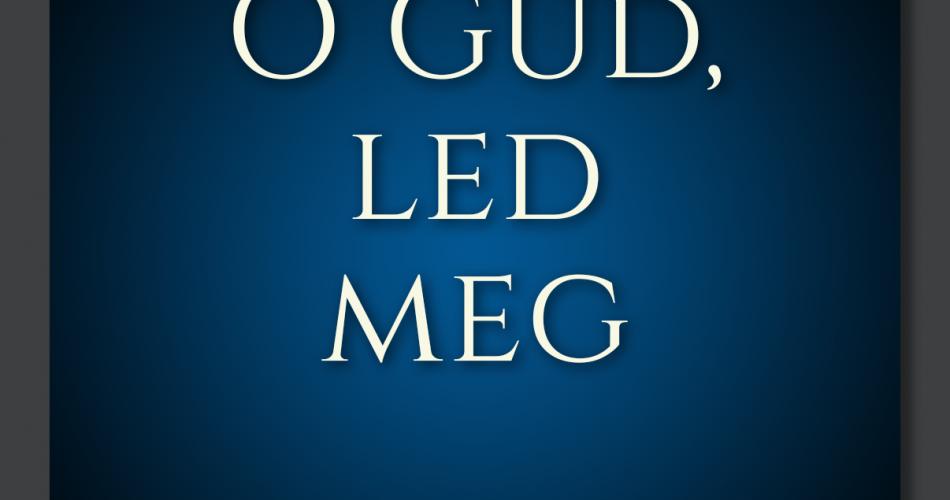 NO-03 O God Guide Me