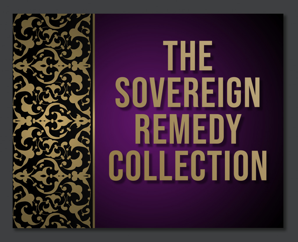 Sovereign-Remedy-Collection-V2