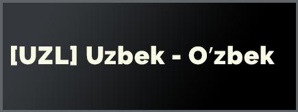 Uzbek UZL
